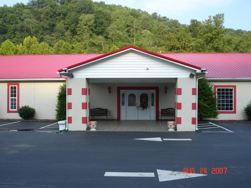 Phelps And Son Funeral Home Paintsville Ky
